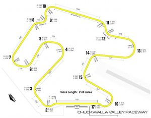 track-map