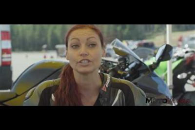 MotoVixens/CC Track Events interview with Redspade